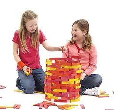 200 pc HOT Colors Building Block Set