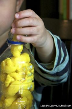 Easy recipe for microwave play dough. Easier to make than the traditional stove cooked play dough recipe.