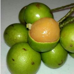 Quenepas! Soooooo GOOD!!!