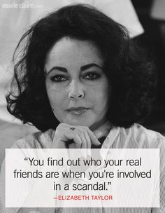 Here is Elizabeth Taylor Quotes for you. Elizabeth Taylor Quotes elizabeth taylor quote the problem with people who have no. Elizabeth Taylor Quotes, Elizabeth Taylor Cleopatra, Woman Quotes, Life Quotes, Dimonds, Real Friends, Be Yourself Quotes, Best Quotes, Star Quotes