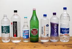 What's the best fancy bottled water Whole Foods has to offer?