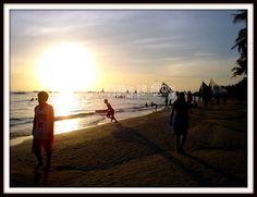 Journey ni Ikoy: Enjoying the Sugary Sands of Boracay