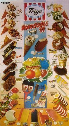 Ice Cream Menu, Ice Cream Sign, Ice Cream Poster, Apple Emojis, Ice Cream Prices, Willy Wanka, Penny Sweets, Twister, Vintage Illustration Art