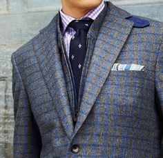 You just can't go wrong with Trunk Club Custom suits.