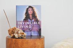 Invincible Living • Guru Jagat — Free + Native | a modern guide for holistic living