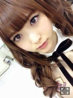 この違い気付いてほ しいっ(o・・o)   乃木坂46 松村沙友理 公式ブログ