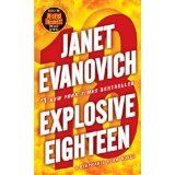 Explosive Eighteen: A Stephanie Plum Novel (Stephanie Plum Novels) (Kindle Edition)By Janet Evanovich