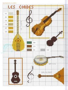 Strumenti Musicali 09