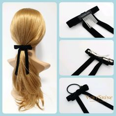 Provided Fashion Korean Home Hair Make Salon Knot Outdoor Bow Accesorios Para El Cabello Girls Hair Accessories Barrette Princess Back To Search Resultsmother & Kids Girls' Clothing