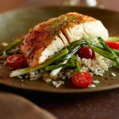 Cod Fish With Hazelnut Browned Butter Recipes — Dishmaps
