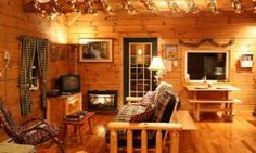 Famous Romantic And Luxurious Cabins Picture » Code 8GGw