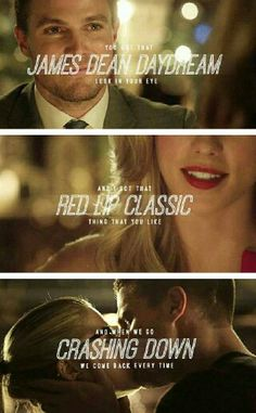 cause we never go out of style. they never go out of style: #OLICITY