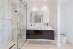 Builders of Luxury Homes House Plans, Bathroom Vanity, Home, Luxury, Ensuite, House Design, Vanity, Luxury Homes, Bathroom