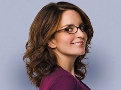 43 Great Tina Fey Quotes for Her 43rd Birthday