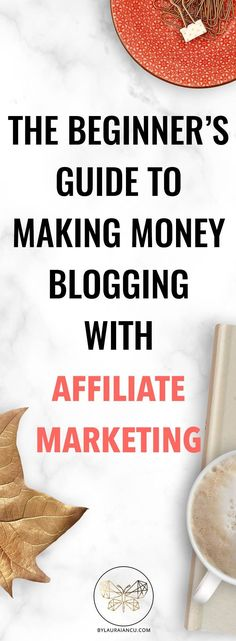 How to make a passive income with affiliate marketing plus a list of the best affiliate networks to join. Start monetizing your blog and make a living from home. Follow these affiliate marketing tips for bloggers and beginners.