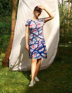 Merino wool dress for summer Wool Dress, Hot Days, Knitted Fabric, Dress Making, Merino Wool, Knitwear, Filter, Confidence, Highlights