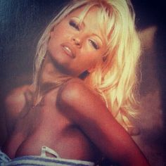 Pamela Anderson ❤
