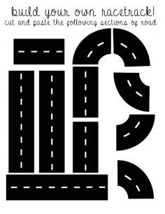build+your+own+racetrack.png 612×792 pixels