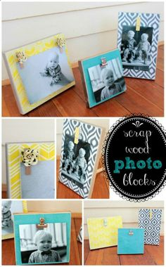 scrap-wood-picture-frames