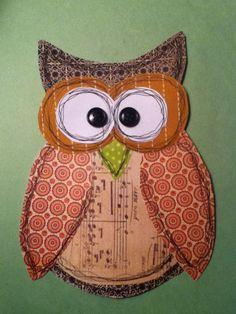 Paper owls <3