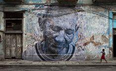 Wrinkles Of The City:  Havana, Cuba