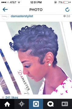 Pleasing 1000 Images About Fly Hair On Pinterest Black Women African Short Hairstyles Gunalazisus