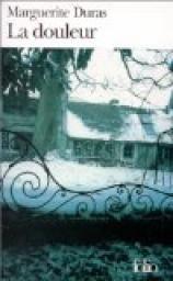 La Douleur - Marguerite Duras - Babelio