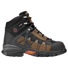 """Men's Timberland PRO® Hyperion 6"""" Alloy Toe Work Boots"""