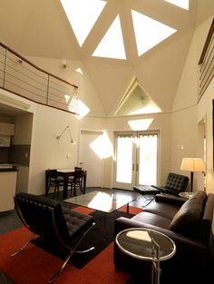 Awesome Amazing And Modern Geodesic Dome Homes