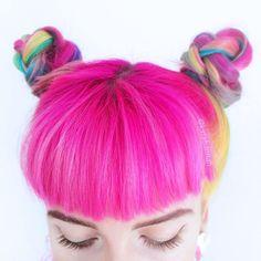 (hair colour by @hairhouse_warehouse_carousel ) by katehannah You can follow me at @JayneKitsch
