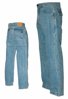 Denim Jenas with kevler protection available in all size   www.zeetexpro.com.pk