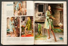 'JOURS DE FRANCE' VINTAGE MAGAZINE CATHERINE DENEUVE COVER 4 JANUARY 1969   eBay