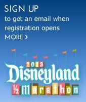 Disneyland Half Marathon Weekend | Official Site | #runDisney #runningresolution