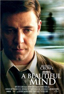 A Beautiful Mind - A great great movie
