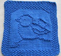 Little Tweet Cloth by cloverlaine, via Flickr