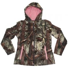 Find the Master Sportsman Ladies' Full-Zip Fleece Jacket - HD/Pink by Master Sportsman at Mills Fleet Farm.  Mills has low prices and great selection on all Outerwear.