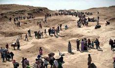 Ejecuciones sumarias, esclavas sexuales… los yihadistas comienzan el genocidio yezidi