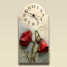 Clock, Wall, Home Decor, Custom In, Watch, Decoration Home, Room Decor, Clocks, Walls