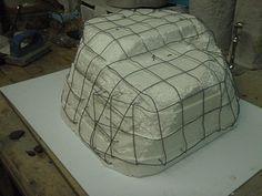 Make Rocks From Concrete
