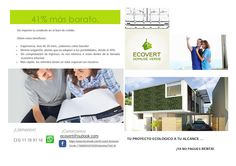 ECOVERT arquitectura de contenedores + custom homes design: FINANCIAMOS  TU PROYECTO