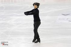 Tatsuki Machida  Inside Skatingより