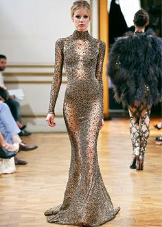 Zuhair Murad Fall-winter 2013-2014