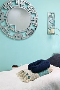 "Studio Sola Mission Viejo- ""Salon Eyeconic"" by Vera Degaitas Massage Business, Mission Viejo, House Goals, Studios, Studio Spaces, Salon Ideas, Studio Ideas, Business Planning, Carpenter"