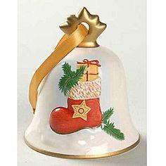 Hummel Goebel Christmas Bell