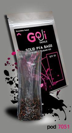 PVA Bags Refill Pod (25pcs)