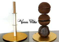 Stacked cakes buy Verusca Walker