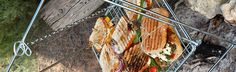 Variety of Braai Broodjies South African Recipes, Allrecipes, Beats, Onion, Vegetarian Recipes, Turkey, Cheese, Traditional, Food