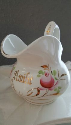 Melkkannetje Amite van Societe Ceramique
