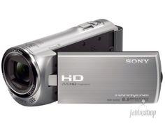 Sony Handycam HDRCX220