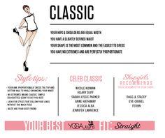 ShopShopgirls - Classic Body Shape